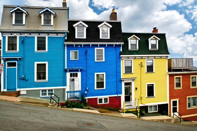 The city of about 109,000 people, its famous colourful clapboard buildings nestled around a busyharbour,...