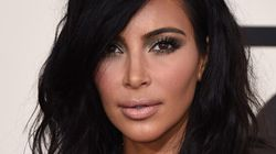 Kim Doesn't Look Like This