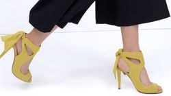 Awesome Spring Shoes To Add To Your