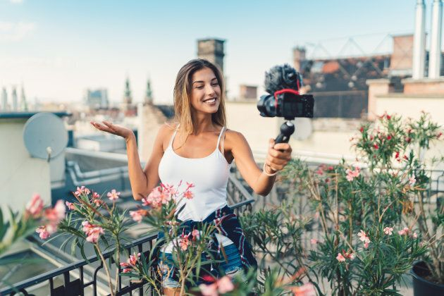 A Generation Of Self-Absorbed Social Media 'Influencers' Needs To Grow