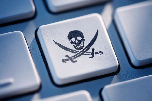Ottawa Must Stop Internet Pirates From Killing Canadian