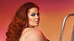 Model Proves Plus-Size Women Can Rock