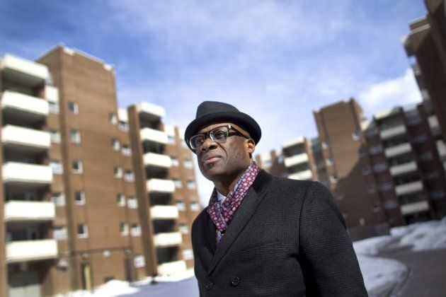 Justice Donald McLeod, chair of the Federation of Black Canadians, said the government's recognition...