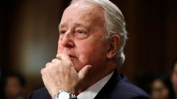 Mulroney Contradicts Trump's NAFTA Statements At U.S. Senate