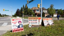 Canadian Real Estate Prices Are Fastest-Falling In World: U.S.
