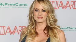 Stormy Daniels Adds Odd New Twist To Alleged Trump Affair