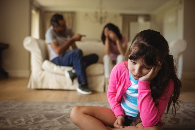 Marital Problems Are Common After Kids, But You Can Keep The Love