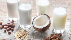 Can't Drink Milk? Here's What You Should Be Drinking
