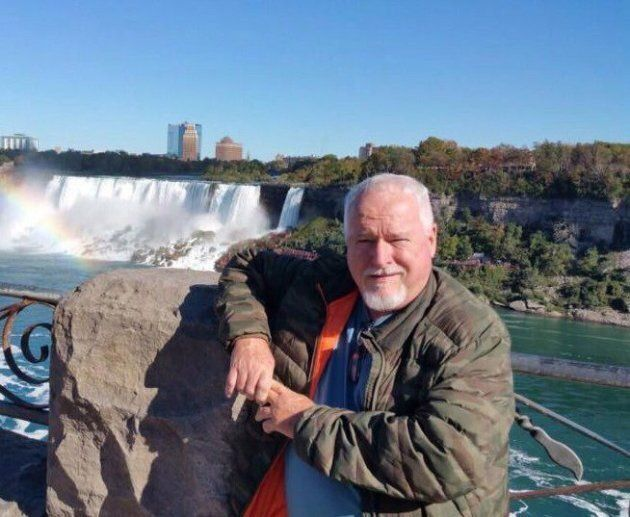 Bruce McArthur is shown in a Facebook photo. Toronto police say McArthur, a man they are calling an alleged...