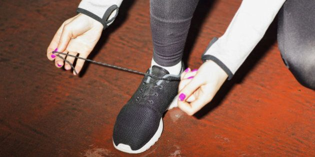 Six Secrets to Sticking with Your Fitness