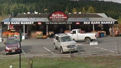 Former Employees Sue B.C. Store Over Secret Bathroom