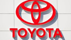 Toyota Canada Recalls Over 4,500 Cars Over Issues With