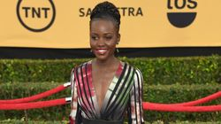 Lupita Nyong'o Sure Knows How To Wear