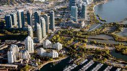 Whoa: Toronto Condo Prices Soared 35% In A