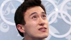 Patrick Chan Says He's Considering Another