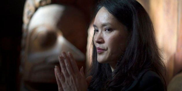 Jenny Kwan To Run For Federal NDP Seat In Vancouver