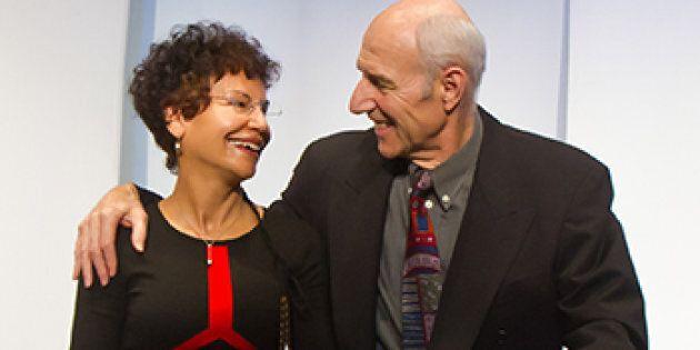 Arnold Witzig, Simi Sharifi Donate Their $60M Fortune To Arctic Development