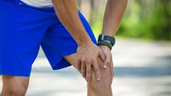 These Exercises Could Keep Your Knees From