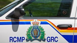 Moncton RCMP Search For Suspicious Man Reportedly Carrying