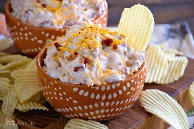 20 Super Bowl Snacks For Those Who Care More About Food Than