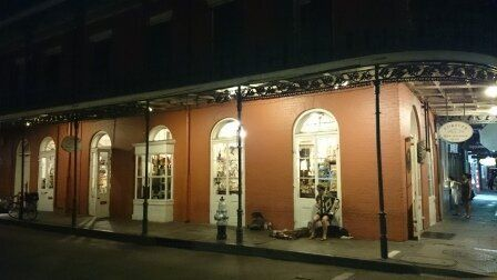 New Orleans: 10 Years After