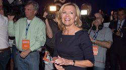 Christine Elliott Running For Ontario PC
