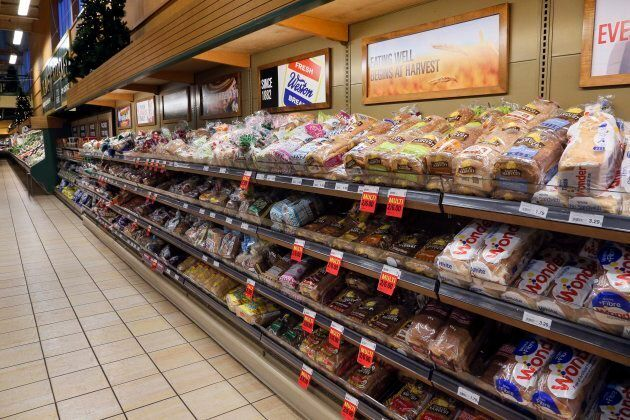 Loblaws has been fixing bread prices for 15 years but will face no
