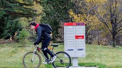 Canada Post Continues To Stand Still As The World Passes It