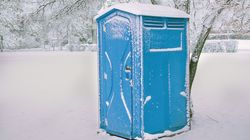 Porta-Potty Theft, Stolen Porn And More Odd Crime Stories From This