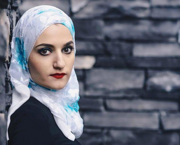 Najwa Zebian is a teacher and poet in London, Ont.