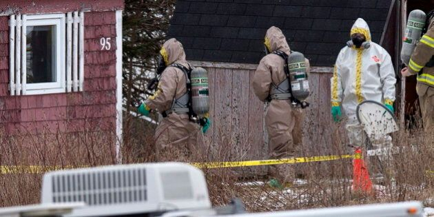 Chemicals From Nova Scotia Cottage Removed, Evacuation To Be