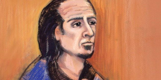 Faruq Khalil Muhammad, Canadian Facing Terrorism Charges, Pleads Not
