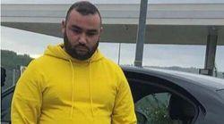 A Napoli preso il presunto sicario che ha sparato a