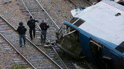 At Least 2 Dead After South Carolina Train