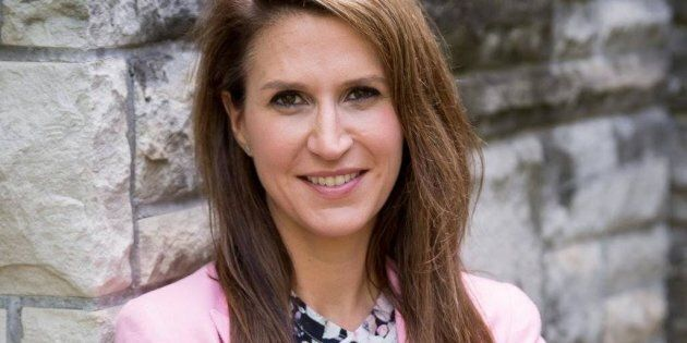 Caroline Mulroney, daughter of former prime minister Brian Mulroney, is expected to announce her candidacy...