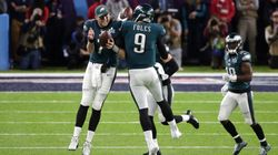 The Eagles Are Finally Victorious At The Super