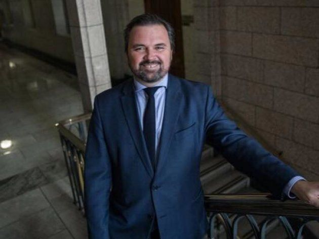 Claude-Eric Gagne resigned last week as the deputy director of operations for the Prime Minister's Office.