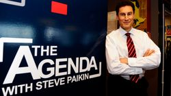 Steve Paikin Accused Of Sexual Harassment By Ex-Toronto Mayoral