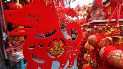 15 Chinese New Year Collections That Commemorate The Year Of The