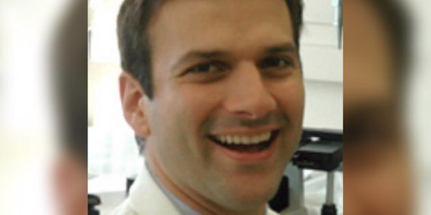 Dr. Flavio Uribe, an assistant professor and orthodontics program director at UConn Health, was one of...