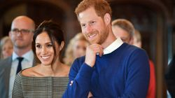 Meet The Actors Who Will Play Prince Harry, Meghan Markle In New