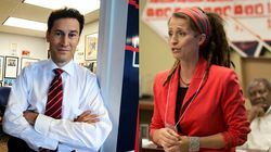 Steve Paikin Calls Sexual Harassment Allegation 'Complete
