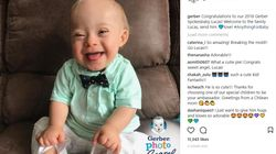 The 2018 Gerber Baby Is The 1st With Down