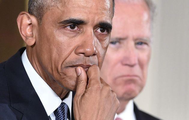 모든 미국 민주당 지지자들이 '제 2의 오바마'를 찾는 건