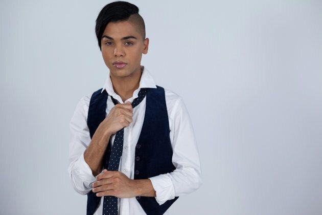 Transgender And Gender Non-Conforming Teens Have Poorer Health: