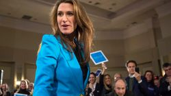 Caroline Mulroney Comes Out Against 'Justin Trudeau's Carbon