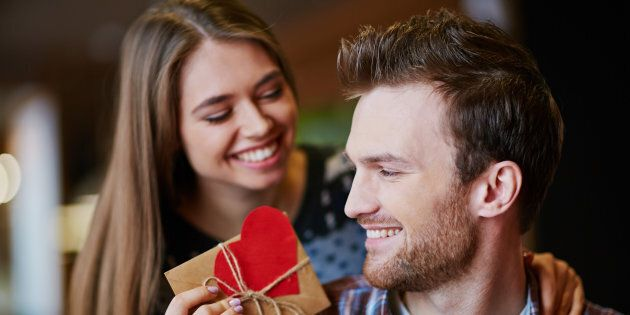 Cute Valentine's Day Gifts For Men Who Deserve Some