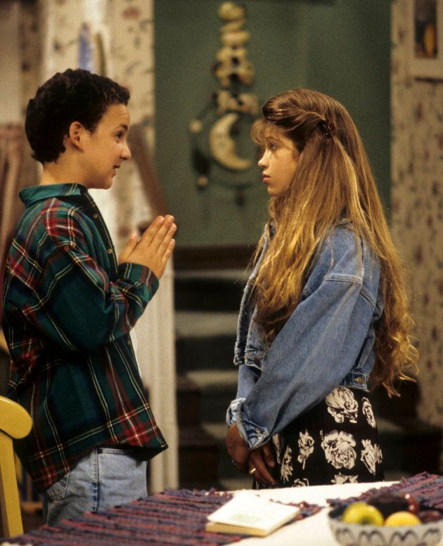 10 Things We Learned About Love From Our Favourite TV Show