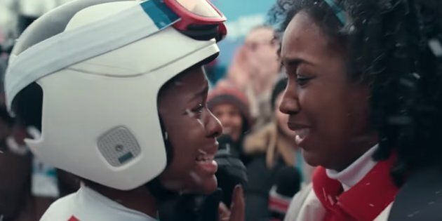 P&G's Tear-Jerker Olympic Ad Makes An Emotional Case For