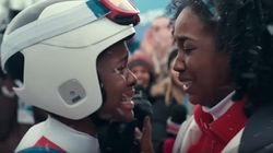 Guaranteed You'll Cry If You Watch This #LoveOverBias Olympic